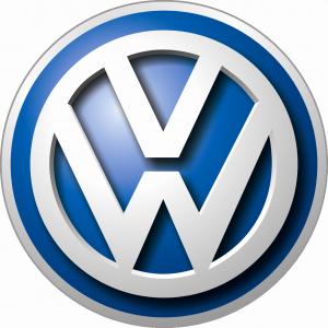 VW sigla