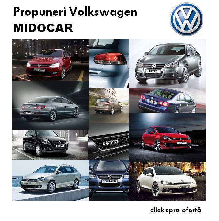 oferte VW